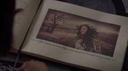 7x22 livre Blanche-Neige perdue