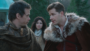 3x12 Neal Cassidy Blanche-Neige Prince Charmant David meilleure chance