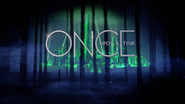 Once Upon a Time logo titlecard générique épisode 6x18