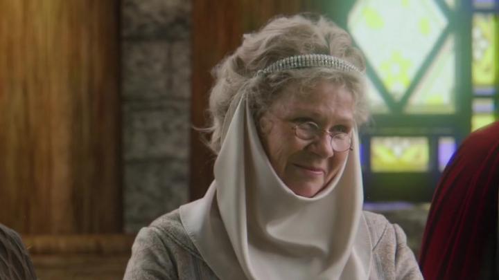 Granny (Wunschreich)