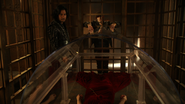 W1x12 Jafar Will prison Anastasia cercueil