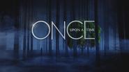Once Upon a Time logo titlecard générique épisode 5x02
