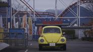 5x12 Neal Cassidy Emma Swan voiture jaune foire fête foraine entrée montagnes russes roller coaster