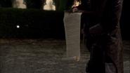 1x04 contrat parchemin baguette magique Rumplestiltskin Ella Cendrillon