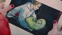 Charmant sauve Emma bébé 1x02 livre