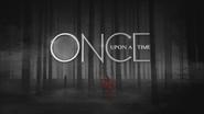 Once Upon a Time logo titlecard générique épisode 2x12