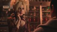 5x12 sorcière cannibale aveugle renseignement indication description Killian Jones Capitaine Crochet Mary Margaret Blanchard