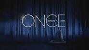 Once Upon a Time logo titlecard générique épisode 5x08