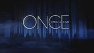 Once Upon a Time logo titlecard générique épisode 5x11