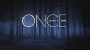 Once Upon a Time logo titlecard générique épisode 2x21