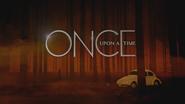 Once Upon a Time logo titlecard générique épisode 5x20