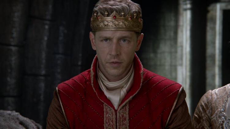 Rey David (Reino del Deseo)
