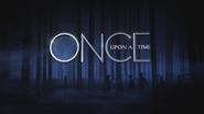 Once Upon a Time logo titlecard générique épisode 1x14