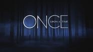 Once Upon a Time logo titlecard générique épisode 2x16