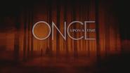 Once Upon a Time logo titlecard générique épisode 5x18