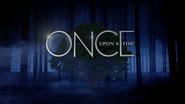 Once Upon a Time logo titlecard générique épisode 6x11