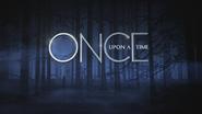 Once Upon a Time logo titlecard générique épisode 2x02