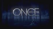 Once Upon a Time logo titlecard générique épisode 3x06