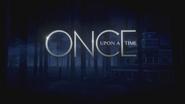 Once Upon a Time logo titlecard générique épisode 3x07