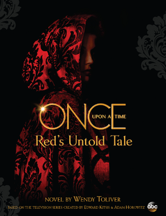 Once Upon a Time Red's Untold Tale couverture cover.png