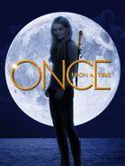 Once Upon a Time Season 3 Poster Emma