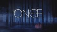 Once Upon a Time logo titlecard générique épisode 5x05