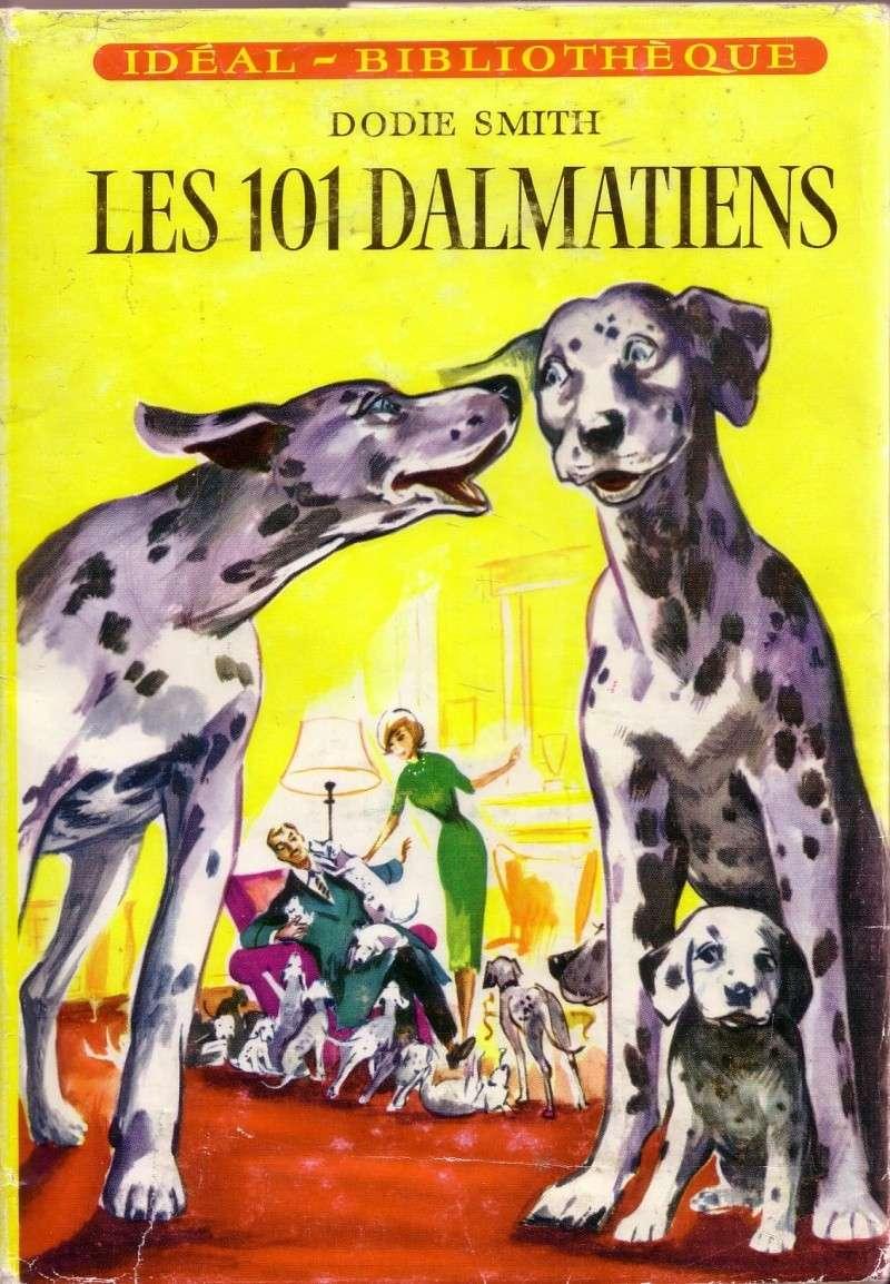 Les 101 Dalmatiens (roman)