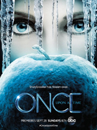 Photo promo Season 4 Elsa Apple Frozen
