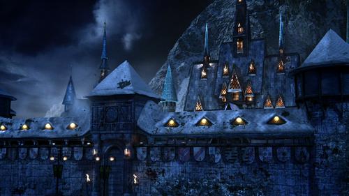 4x09 château palais royal Royaume Arendelle gelé glace.png