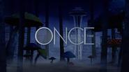 Once Upon a Time logo titlecard générique épisode 7x08