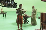 1x11 Photo tournage 9