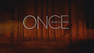 Once Upon a Time logo titlecard générique épisode 5x17