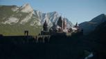 7x01 château palais du Prince nouveau royaume nouvelle forêt enchantée magique.png