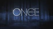 Once Upon a Time logo titlecard générique épisode 2x04