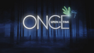Once Upon a Time logo titlecard générique épisode 3x03