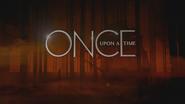 Once Upon a Time logo titlecard générique épisode 5x15
