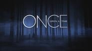 Once Upon a Time logo titlecard générique épisode 2x07