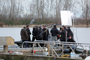 2x13 Photo tournage 14