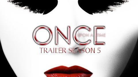 "Once Upon A Time ""The Dark Swan"" Comic-Con Promo subtitulada"