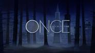 Once Upon a Time logo titlecard générique épisode 7x10