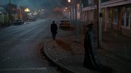 6x17 Fée Noire nuit Storybrooke M. Gold rues ruelles