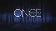 Once Upon a Time logo titlecard générique épisode 1x15