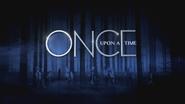 Once Upon a Time logo titlecard générique épisode 2x08