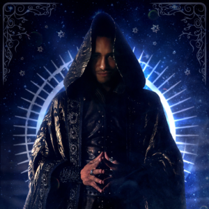 Once Upon a Time season 5 Merlin The Ultimate Enchanter poster.png