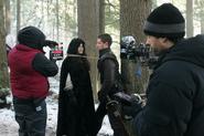1x16 Photo tournage 1