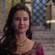 Guinevere in Camelot