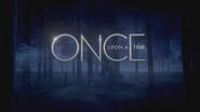 Once Upon a Time logo titlecard générique épisode 3x13