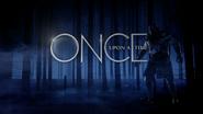 Once Upon a Time logo titlecard générique épisode 6x13