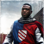 Once Upon a Time season 5 Sir Lancelot The Most Gallant Knight poster.png
