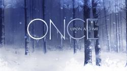 Once Upon a Time season saison 4 titlecard générique